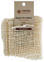 Agave Scrubber